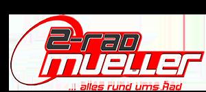 2-rad Mueller